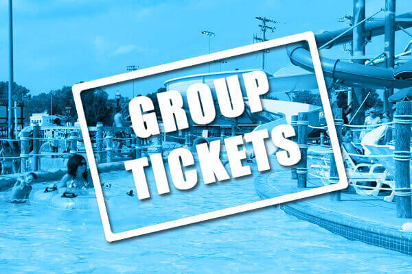 chesapeake beach waterpark group tickets