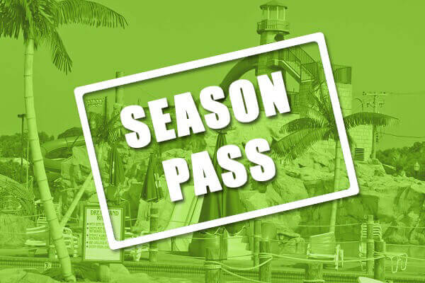 chesapeake beach waterpark season pass